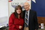 10.20.16 The Cindy Cochran Show: Guest-Dr. Wally Wilkerson